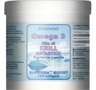 Omega 3 - Olio di Krill