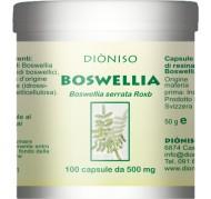 Boswellia - caps