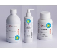Package Water ritention, circulation, oedema