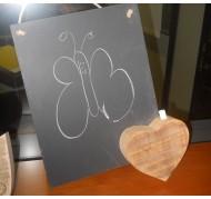Blackboard Heart