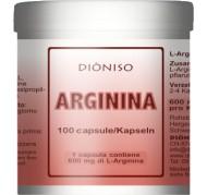 Arginina - caps