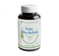 Folic Bio-Active 5-MTHF 500µg