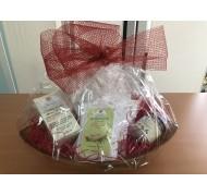 paquet santé pour repas hors maison et élixir de tisane (Macrocosmo)