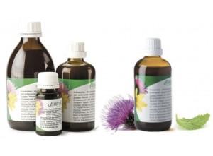 Linea Hildegard Produkte