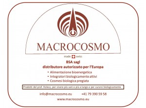 Macro Cosmo